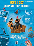 Cover icon of Jumpin' Jack Flash sheet music for ukulele (tablature) by Mick Jagger, The Rolling Stones and Keith Richards