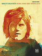Cover icon of Wrong About Me sheet music for guitar solo (authentic tablature) by Brett Dennen