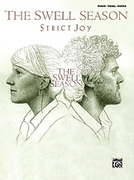 Cover icon of The Verb sheet music for piano, voice or other instruments by Glen Hansard and The Swell Season