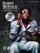 Cover icon of Games sheet music for piano, voice or other instruments by Bobby Womack