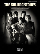 Cover icon of 2000 Light Years From Home sheet music for piano, voice or other instruments by Mick Jagger, The Rolling Stones and Keith Richards, easy/intermediate piano, voice or other instruments