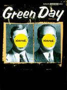 Cover icon of Redundant sheet music for guitar solo (authentic tablature) by Billie Joe and Green Day and Green Day