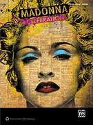 Cover icon of Revolver sheet music for piano, voice or other instruments by Madonna, Madonna, Dwayne Carter, Justine Franks and Carlos Battey