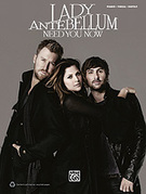 Cover icon of Stars Tonight sheet music for piano, voice or other instruments by Dave Haywood, Lady Antebellum, Charles Kelley, Hillary Scott and Monty Powell
