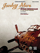 Cover icon of Junky Star sheet music for guitar solo (authentic tablature) by Ryan Bingham