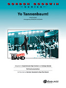 Cover icon of Yo Tannenbaum! (COMPLETE) sheet music for jazz band by Anonymous and Gordon Goodwin, advanced skill level