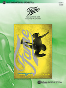 Cover icon of Fame (COMPLETE) sheet music for full orchestra by Michael Gore and Victor Lopez