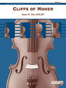 Cover icon of Cliffs of Moher (COMPLETE) sheet music for string orchestra by Susan H. Day
