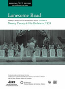 Cover icon of Lonesome Road sheet music for jazz band (full score) by Anonymous, intermediate skill level