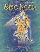 Cover icon of Sing Noel! sheet music for string quartet (full score) by Hal H. Hopson