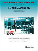 Cover icon of It's All Right with Me (COMPLETE) sheet music for jazz band by Cole Porter and Gordon Goodwin