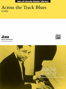 Cover icon of Across the Track Blues sheet music for jazz band (full score) by Duke Ellington
