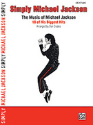 Cover icon of Remember the Time (arranged by Dan Coates) sheet music for piano solo by Michael Jackson
