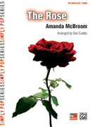 Cover icon of The Rose (from