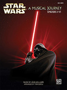 Cover icon of Star Wars Main Theme (from