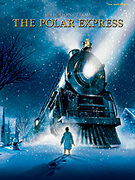Cover icon of Suite from the Polar Express (from