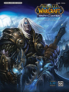 Cover icon of Wrath of the Lich King (Main Title) (Main Title) (from