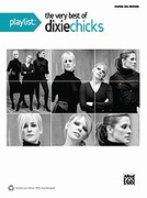 Cover icon of Let Him Fly sheet music for guitar solo (authentic tablature) by Patty Griffin and Dixie Chicks