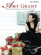 Cover icon of A Christmas to Remember sheet music for piano, voice or other instruments by Amy Grant, Chris Eaton and Beverly Darnall, Christmas carol score, easy/intermediate piano, voice or other instruments