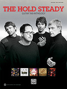 Cover icon of Sequestered In Memphis sheet music for guitar solo (authentic tablature) by Craig Finn, The Hold Steady and Tad Kubler, easy/intermediate guitar (authentic tablature)