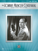 Cover icon of And the Angels Sing sheet music for piano, voice or other instruments by Johnny Mercer, easy/intermediate
