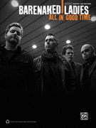 Cover icon of How Long sheet music for guitar solo (authentic tablature) by Kevin Hearn, Barenaked Ladies, Ed Robertson, Tyler Stewart and Jim Creeggan