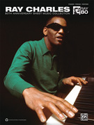Cover icon of Mary Ann sheet music for piano, voice or other instruments by Ray Charles