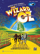 Cover icon of The Merry Old Land of Oz (from Andrew Lloyd Webber's