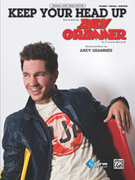 Cover icon of Keep Your Head up sheet music for piano, voice or other instruments by Andy Grammer