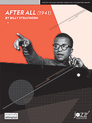 Cover icon of After All sheet music for jazz band (full score) by Billy Strayhorn