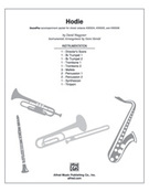 Cover icon of Hodie (COMPLETE) sheet music for Choral Pax by David Waggoner