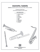 Cover icon of Jeannette, Isabella (COMPLETE) sheet music for Choral Pax by Anonymous and Donald Moore, easy/intermediate skill level