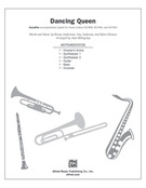 Cover icon of Dancing Queen (COMPLETE) sheet music for Choral Pax by Benny Andersson