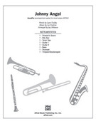 Cover icon of Johnny Angel (COMPLETE) sheet music for Choral Pax by Lee Pockriss and Jay Althouse, easy/intermediate skill level