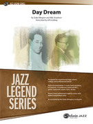 Cover icon of Day Dream (COMPLETE) sheet music for jazz band by Duke Ellington