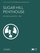 Cover icon of Sugar Hill Penthouse sheet music for jazz band (full score) by Duke Ellington, intermediate skill level