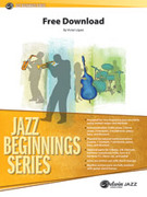 Cover icon of Free Download (COMPLETE) sheet music for jazz band by Victor Lopez and Victor Lopez