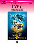 Cover icon of Lyra (COMPLETE) sheet music for concert band by Kate Bush and Douglas E. Wagner