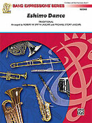 Cover icon of Eskimo Dance sheet music for concert band (full score) by Anonymous
