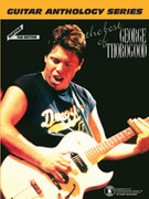Cover icon of Bad To The Bone sheet music for guitar solo (lead sheet) by George Thorogood