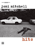 Cover icon of Help Me sheet music for guitar solo (lead sheet) by Joni Mitchell