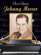 Cover icon of You Must Have Been A Beautiful Baby sheet music for guitar or voice (lead sheet) by Johnny Mercer