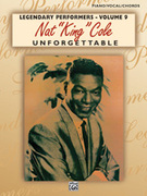 Cover icon of Star Dust sheet music for guitar or voice (lead sheet) by Nat King Cole and Nat King Cole, easy/intermediate