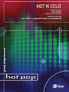 Cover icon of Hot N Cold (COMPLETE) sheet music for concert band by Lukasz Gottwald, Katy Perry and Max Martin, easy