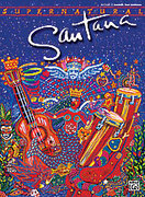 Cover icon of Wishing It Was sheet music for guitar or voice (lead sheet) by Carlos Santana and Carlos Santana, easy/intermediate guitar or voice (lead sheet)