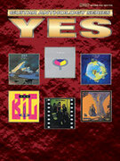 Cover icon of Roundabout sheet music for guitar solo (authentic tablature) by Yes