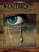 Cover icon of Never Again sheet music for guitar solo (authentic tablature) by Nickelback