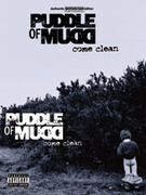 Cover icon of Drift and Die sheet music for guitar solo (authentic tablature) by Puddle of Mudd