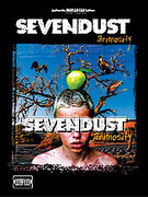 Cover icon of Live Again sheet music for guitar solo (authentic tablature) by Sevendust