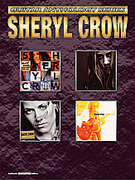 Cover icon of Soak Up The Sun sheet music for guitar solo (authentic tablature) by Sheryl Crow, easy/intermediate guitar (authentic tablature)